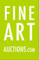 Fine Art Auction
